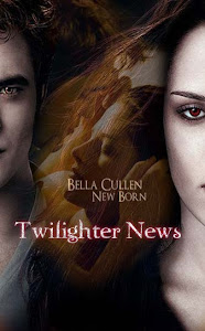 Blog: Twilighter News