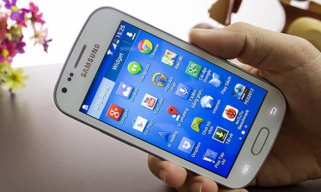 Spesifikasi Dan Harga Samsung Galaxy V Ponsel Terbaru