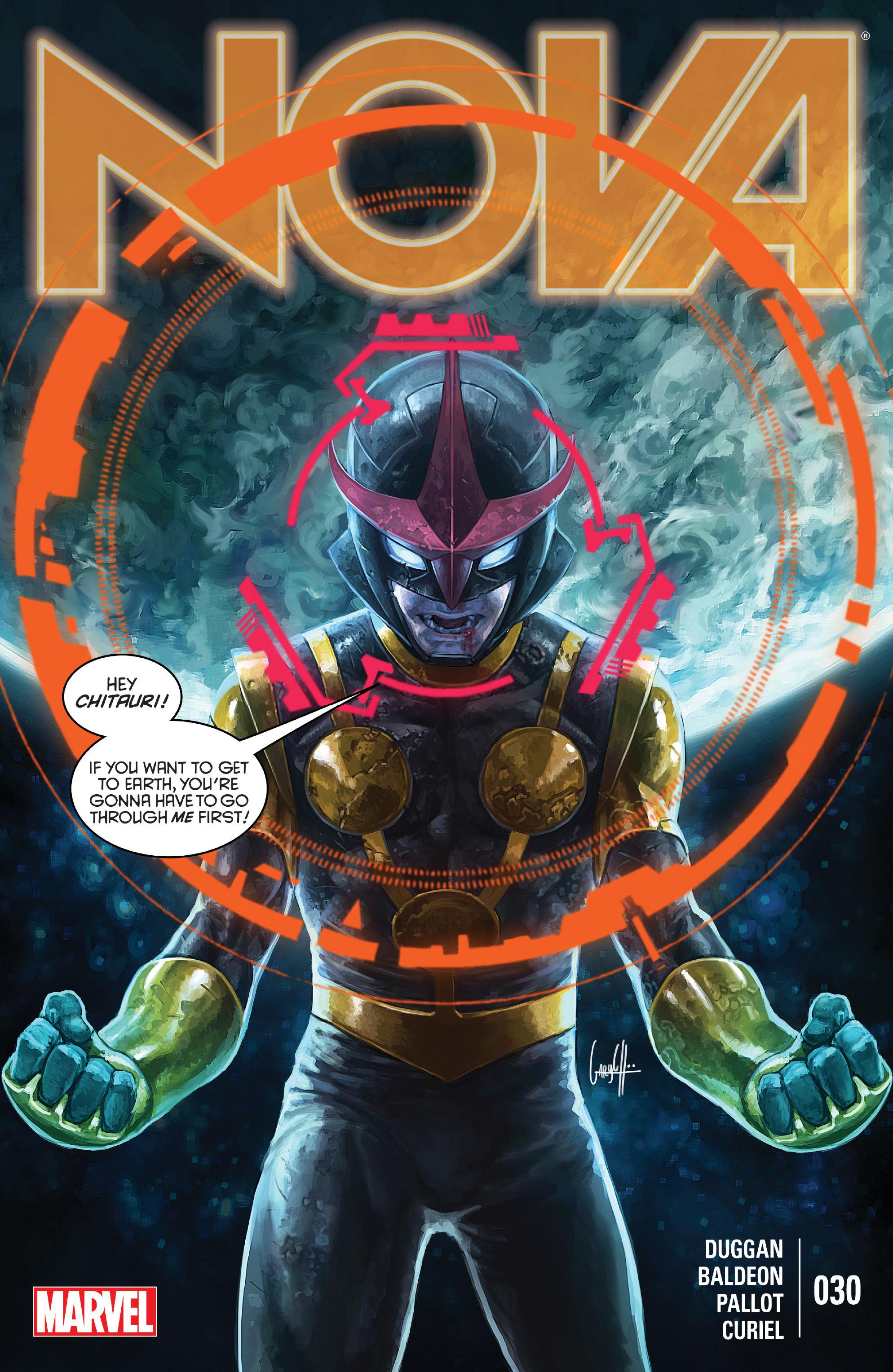 Nova (2013) - Chapter  30 | pic 1