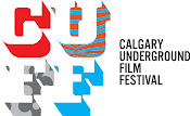 Calgary Underground Film Festival Logo
