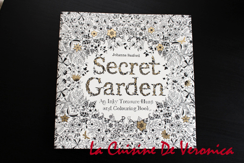 Secret Garden 秘密花園