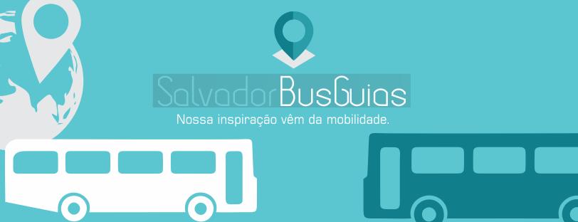 Salvador Bus Guias