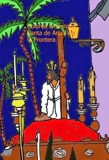 http://www.bubok.es/libros/232319/Colorea-la-semana-santa-de-Arcos-de-la-Frontera