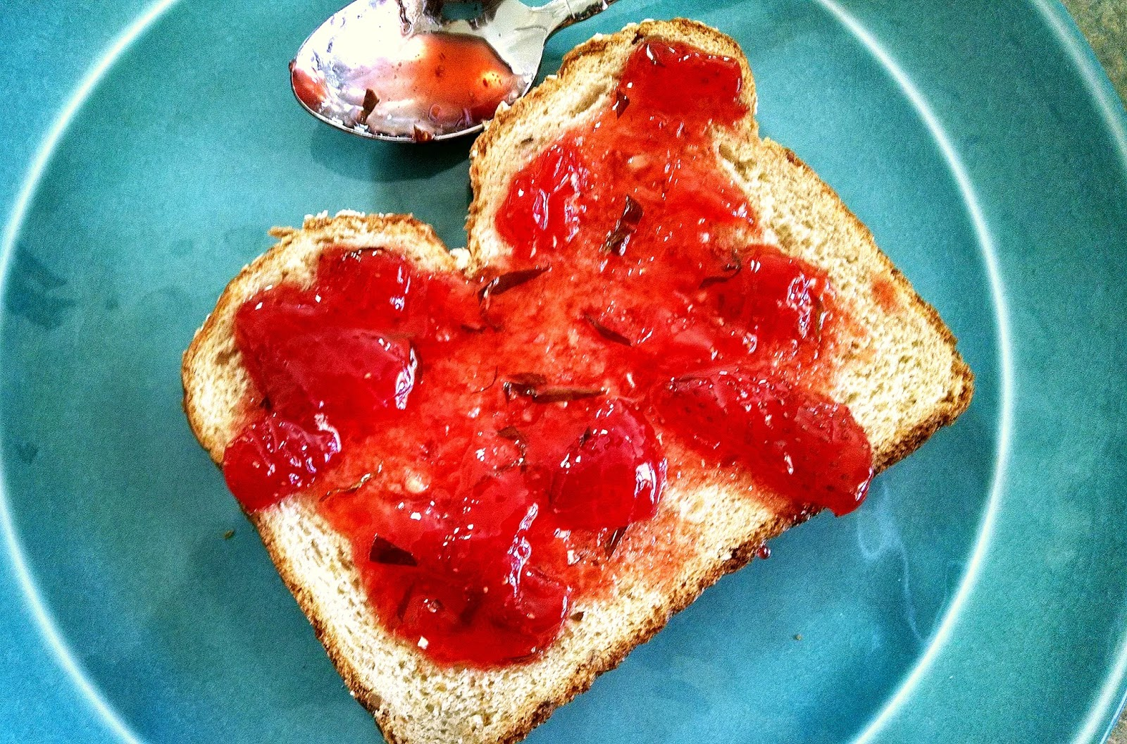 thistlebear: Tarragon strawberry jam