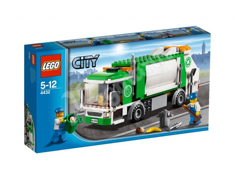 Garbage Trucks Garbage Trucks Lego