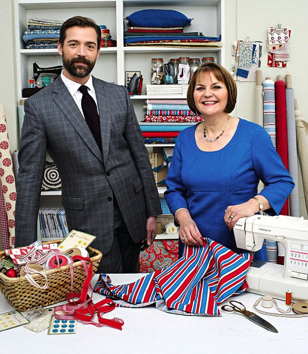 The Great British Sewing Bee Is Casting!