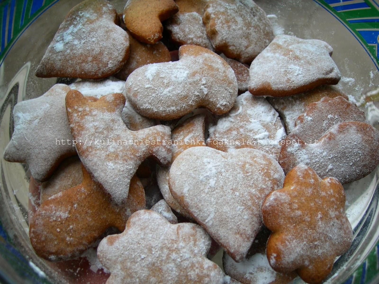 10 рецептов вкуснейшего печенья, которое готовится за 15 минут 14