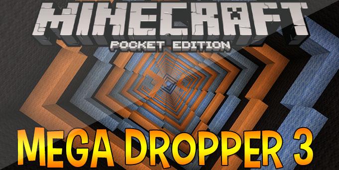 Mega Dropper para MCPE