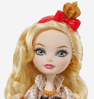 TOYS: Apple White : Ever After High | DOLL | MUÑECA