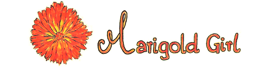 Marigold Girl