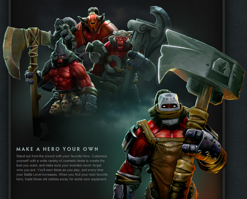 dota 2 workshop preview before we get started
