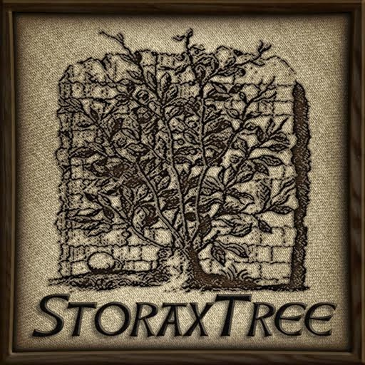 StoraxTree in Second Life