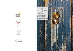 BASES 14 Certamen Internacional de Fotografía Villa de Andorra