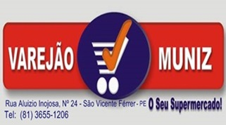 VAREJÃO MUNIZ