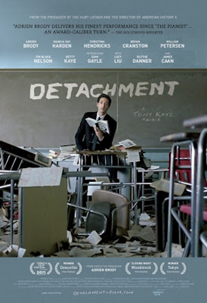 Phim Hững Hờ - Detachment