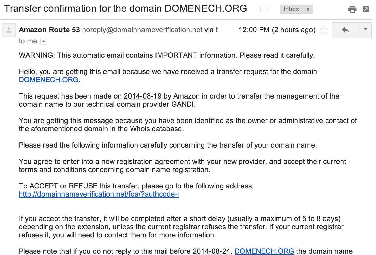 blog-domenech-org-transfer-internet-domain-to-aws-route-53-step-domainnameverification.net-7b