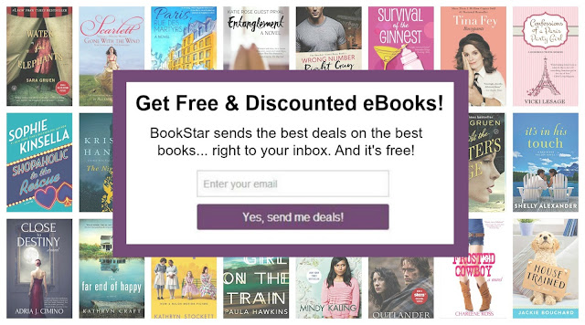 Get free and discounted ebooks!
