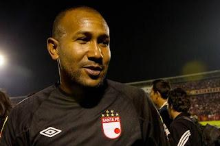 Agustín es el nuevo Gerente Deportivo de Santa Fe
