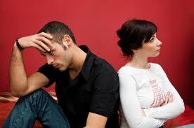 "Ketika Pria berkata "" Aku sudah tidak mencintaimu """