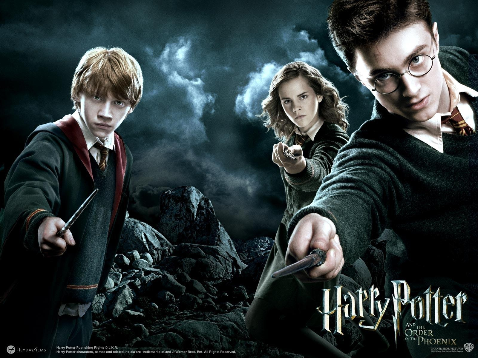 Melyik Harry Potter film a legjobb?