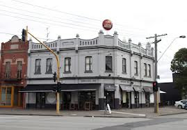 Wayside Inn, South Melbourne