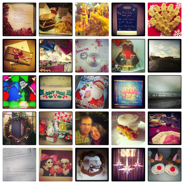 All 25 Share Advent Instagram Photos