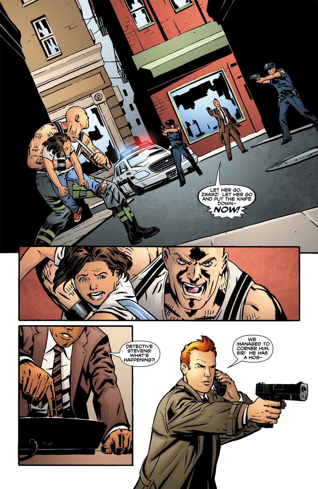 Detective Comics (1937) 815 Page 18