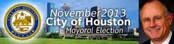 HOUSTON CITY COUNCIL DISTRICT J