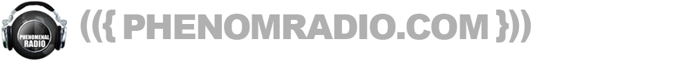 Hip Hop Online Radio: Phenomenal Radio