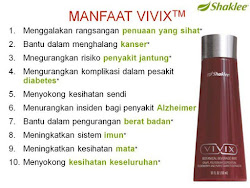 VIVIX SHAKLEE