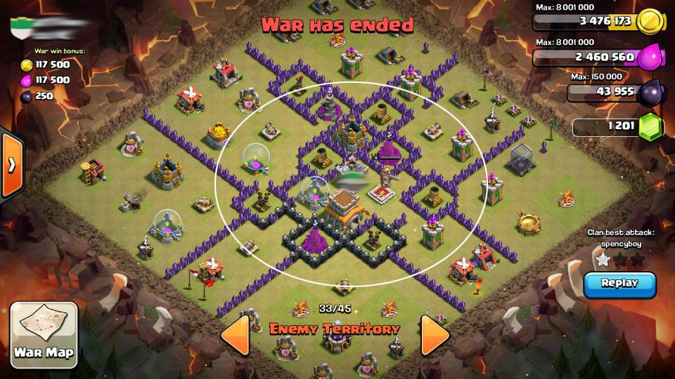 New farming base th 8 trophy release reviews and models on