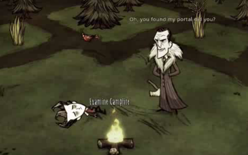 Don T Starve All S Well That Maxwell New Version Game Pc