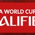 Keputusan Undian Kelayakan Piala Dunia 2018 Dan Piala Asia 2019