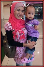 Me & Adik