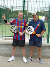 campeones torneo padel 2012
