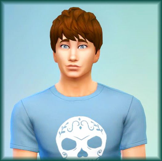 Current Heir - Jasper Stone