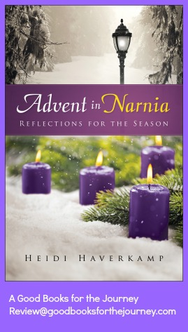Review of Advent of Narnia, a devotional featuring The Chronicles of Narnia