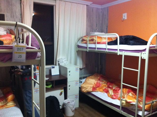 6 female dormitory in yeha