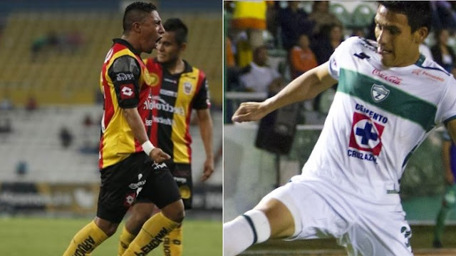 Zacatepec vs Leones Negros en vivo