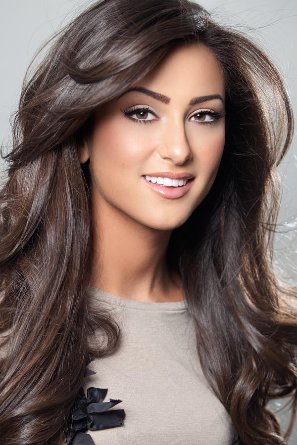 Kristen Danyal Is Miss Michigan Usa 2012 Irenesarah