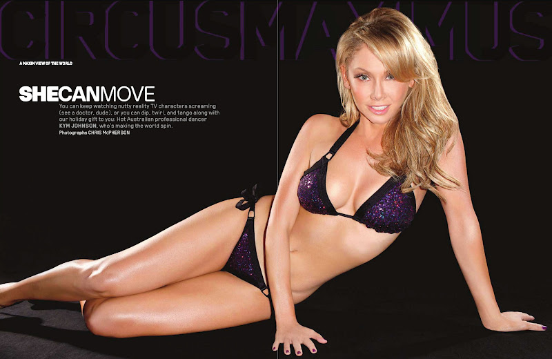 Lynn Berry Legs http://www.legcross.com/2012/05/kym-johnson-maxim-magazine-december.html