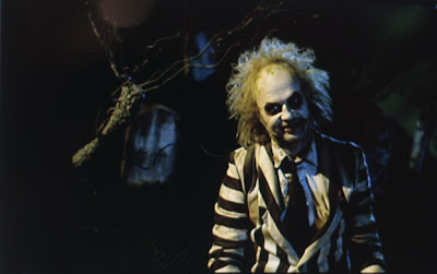 Beetlejuice 2 Film - Beetlejuice Sequel