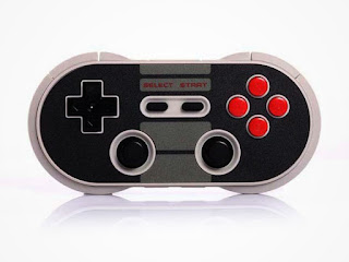 Pro Bluetooth Game Controller