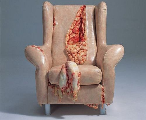 Amazing And Weird Chairs