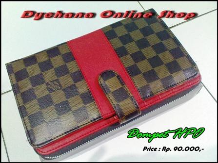 Dychana Online Shop™: Dompet HPO Murah Harga Grosir Dompet HP