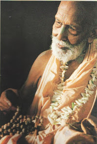 Srila Bhakti Pramode Puri Goswami Maharaj