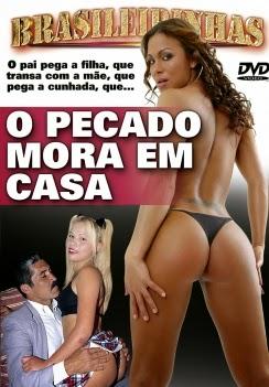 sexo Brasileirinhas   O Pecado Mora em Casa online