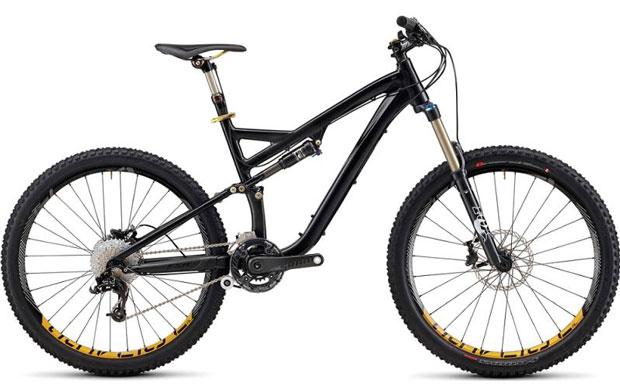 Sepeda Gunung MTB Trail Bike | Gambar Sepeda Gunung MTB