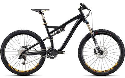 Sepeda Gunung MTB Trail Bike