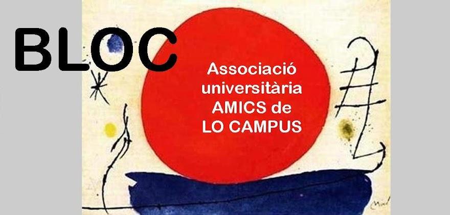 Associació universitària AMICS de LO CAMPUS